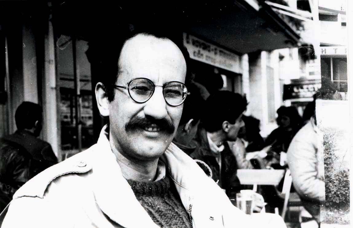 ΓΙΑΝΝΗΣ ΠΑΤΙΛΗΣ ΛΙΜΑΝΙ ΜΥΤΗΛΙΝΗΣ 1988 ΜΑΡΤΙΟΣ  bf386f8232f