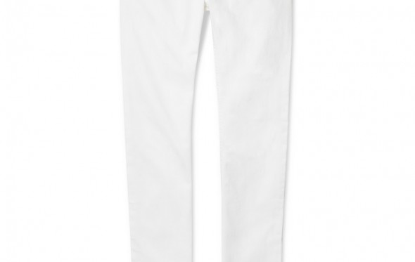 Λευκό τζιν: Φόρα το σωστά