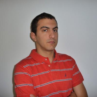 Δημήτρης Ρούσσος