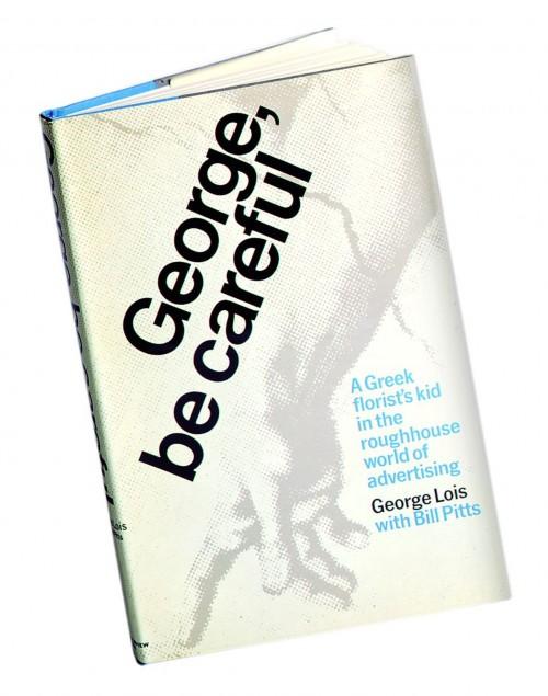 Η αυτοβιογραφία του Τζορτζ Λόις, που εκδόθηκε το 1972.
