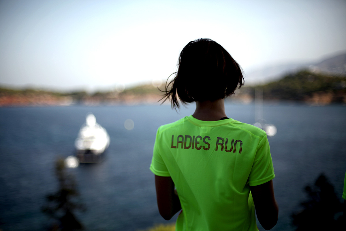 Ladies Run 2014 / Ladies Run 2014