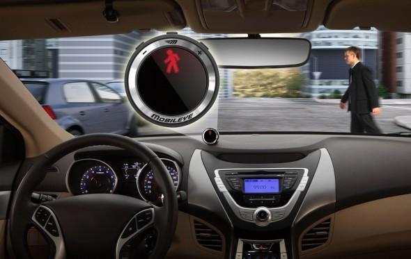 Έρχονται τα ρομποτικά αυτοκίνητα και θα μειώσουν τα τροχαία