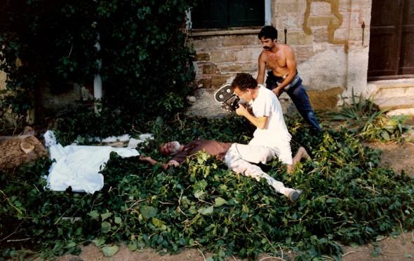 «Μ' Αγαπάς;»: 25 χρόνια από τη Βενετία μακριά