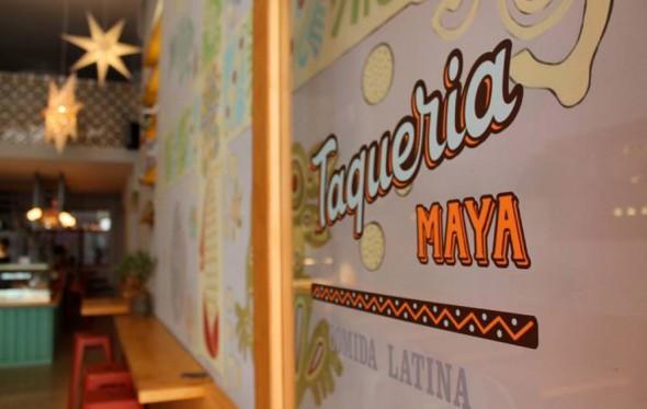Taquería Maya: Ένα μοντέρνο μεξικάνικο χωρίς φολκλόρ μόλις άνοιξε στο Σύνταγμα