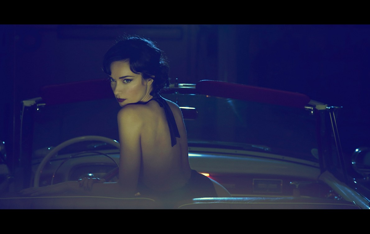 Body Prelude, Elegance.