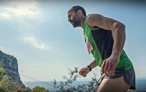 Σταύρος Στεφανής: «Το τρέξιμο είναι δωρεάν ψυχοθεραπεία!»