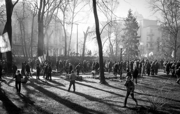 Τι (μπορεί να) σημαίνουν για εμάς οι εξελίξεις στην Ουκρανία