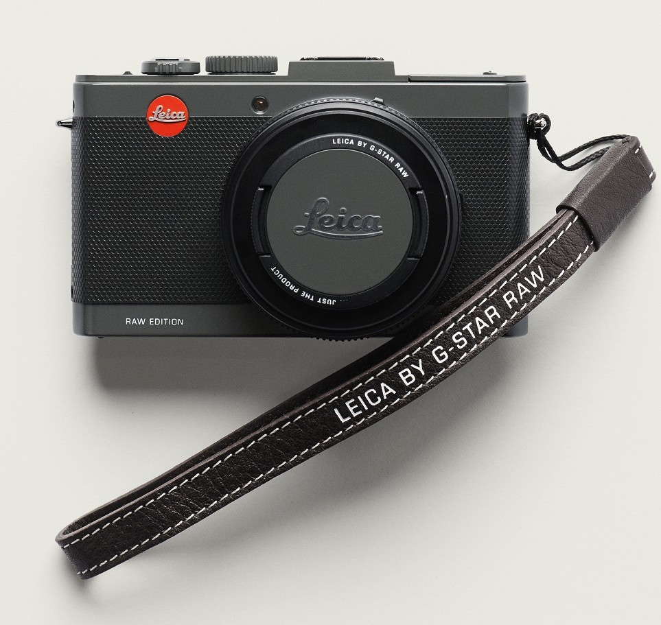Leica Raw 1