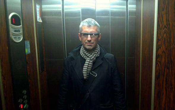 Θοδωρής Γεωργακόπουλος: