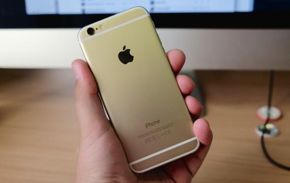 iPhone 6: Το δοκιμάσαμε στο Φρίσκο κι έχουμε να λέμε!