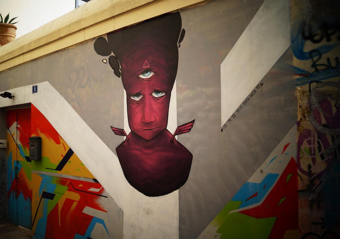 Ψυρρή, Artists: junx