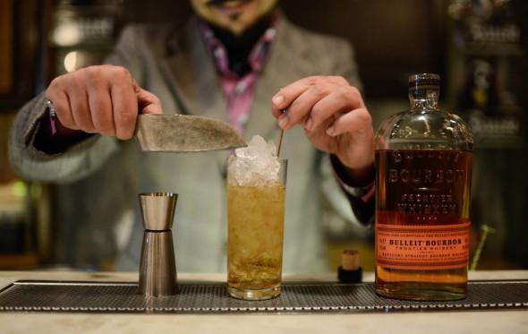 World Class: Ποιος θα αναδειχθεί κορυφαίος Έλληνας Bartender τη νέα χρονιά;