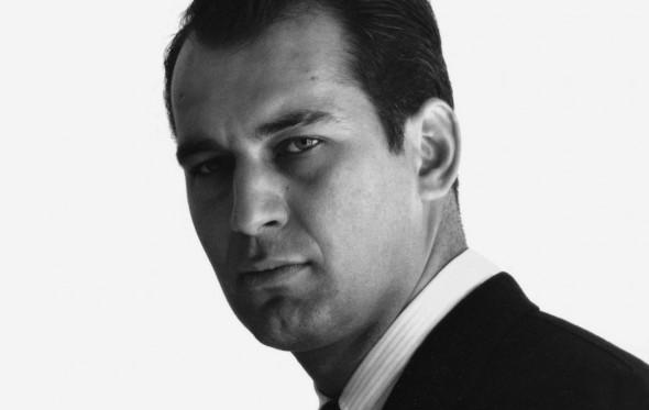 George Lois: Αποκλειστική συνέντευξη με τον αληθινό Mad Man