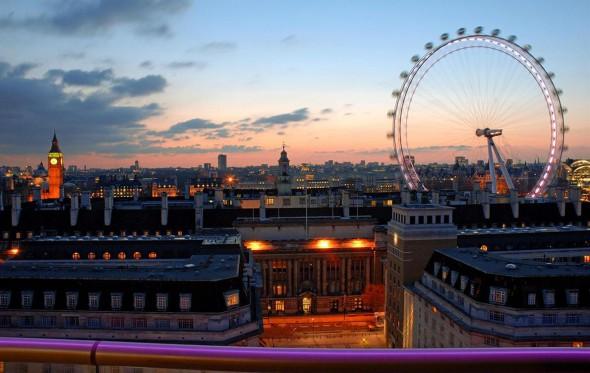 Το Λονδίνο των Ελλήνων στα χρόνια της κρίσης