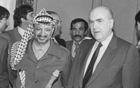 Ισραήλ – Παλαιστίνη: Με ποιους είμαστε σήμερα;
