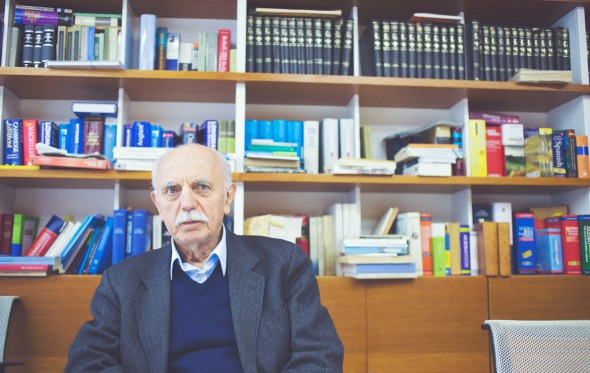 Στέφανος Πατάκης, Πρόεδρος και Διευθύνων Σύμβουλος των εκδόσεων Πατάκη