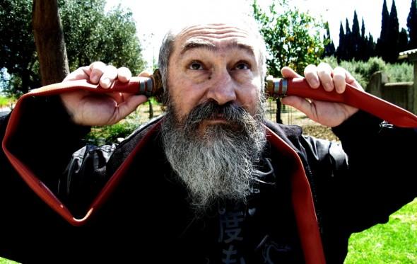 Τζίμης Πανούσης: «Τέρμα η σάτιρα!»