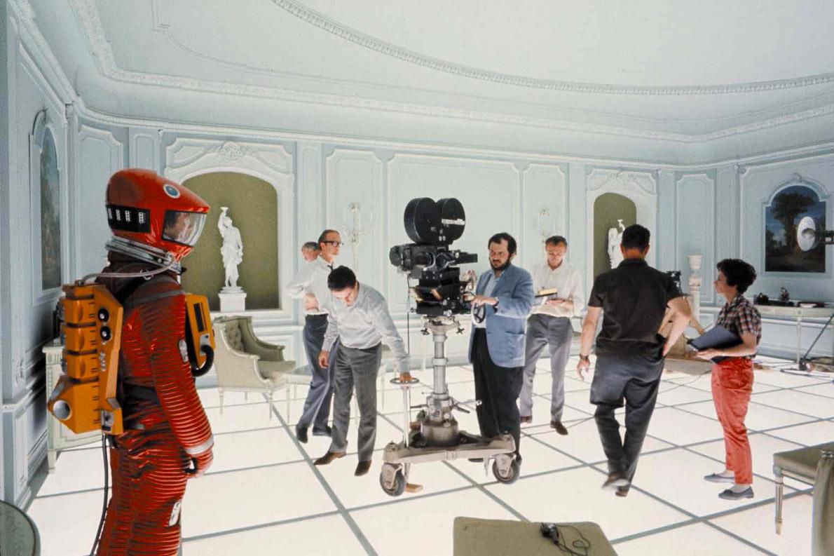 2001 SPACE ODYSSEY4