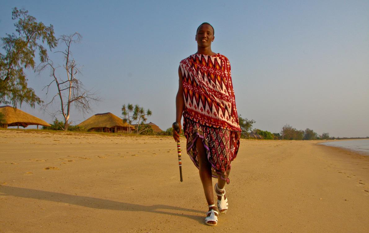 «Η Αφρική έχει ζήσει σκλαβιά, εμφύλιους πολέμους και σήμερα ακόμη προσπαθεί να βρει το δρόμο της»...