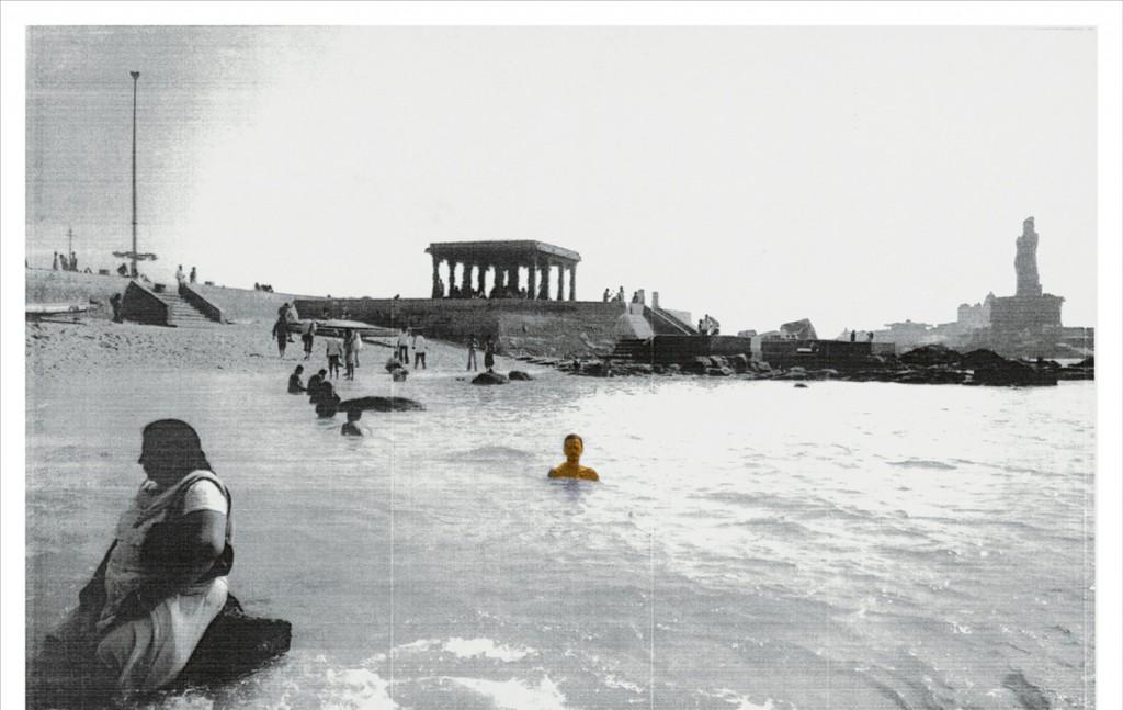«Τα νερά του Γάγγη εξαγνίζουν την ψυχή και αν πεθάνεις στο Βαρανάσι, πας κατευθείαν στον Ινδικό παράδεισο...»