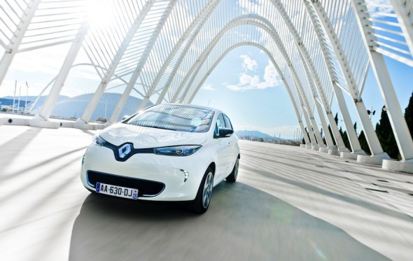 Renault ZOE: Για τη γενιά του i-κάτι και αμιγώς ηλεκτρικό