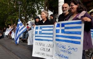 Somos Grecia
