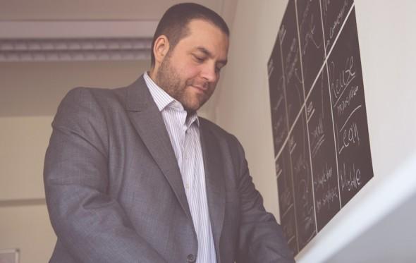 Ο Δημήτρης Τσίγκος και το μπουμ των startups