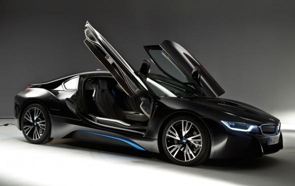 Το Top 10 των αυτοκινήτων του 2014 που έφεραν το μέλλον