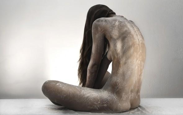 Το σώμα δοξάζεται όπως είναι: Γυμνό
