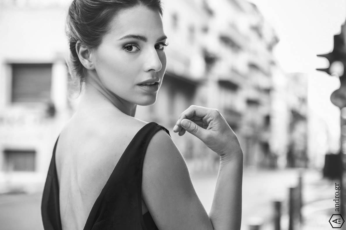 Νυχτικό Chantal Thomass - Elegance.