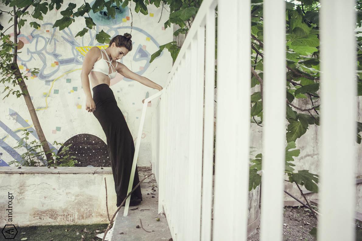 Μπουστάκι Sass&Bide - Dtales Concept Store, παντελόνα MIRO.