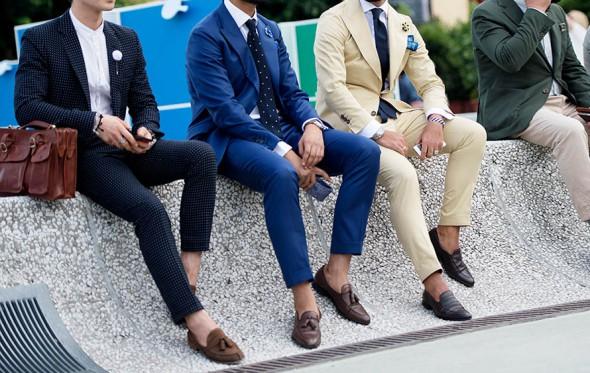 Το καλοκαίρι, ο καλύτερος τρόπος νά 'στε ξεκάλτσωτοι είναι να φοράτε (κρυφές) κάλτσες