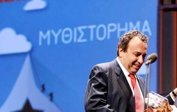 """Χρήστος Χωμενίδης: """"Ποτέ δεν παράστησα τον γλυκούλη"""""""