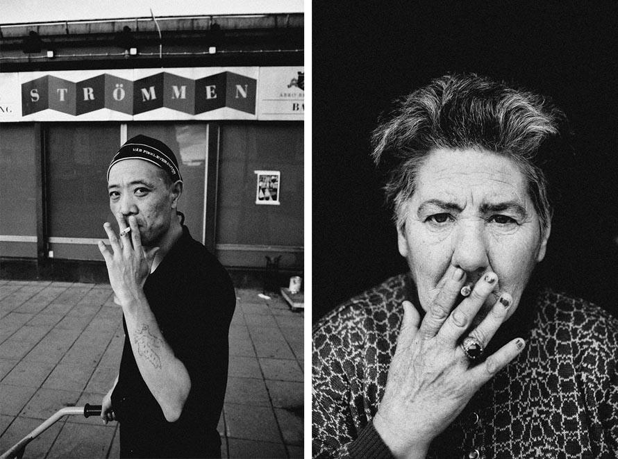 ":Chinesman"", Σουηδία, 2014. ""Γαλάτεια"", Σέριφος, 2014."
