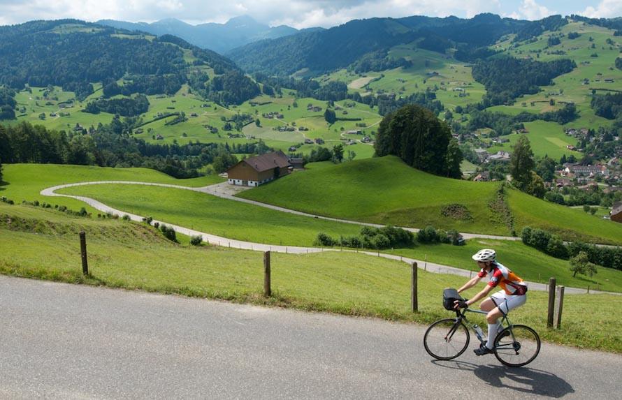 Road Bike Switzerland