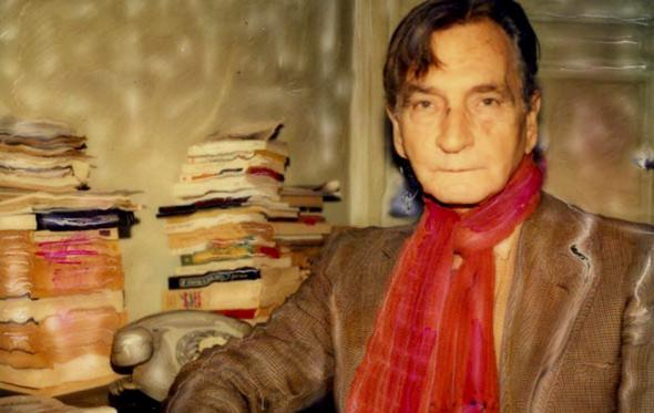 """Αλμπέρ Κοσερί: Ο επαναστάτης της """"αδράνειας"""""""