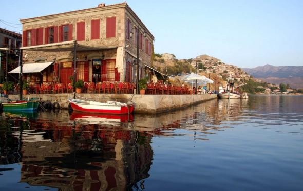 Τα top 5 φαγάδικα της Μυτιλήνης