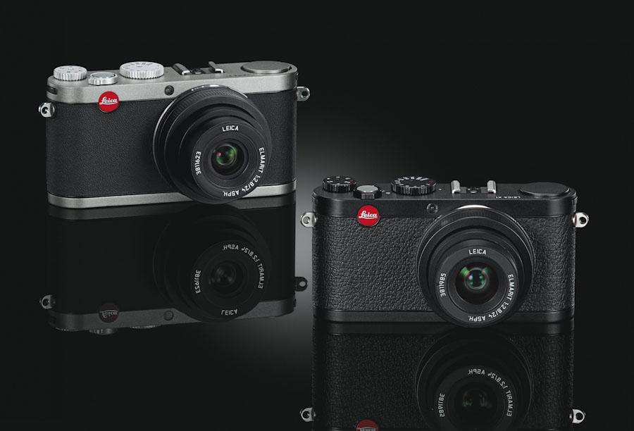Leica X1, 2009.