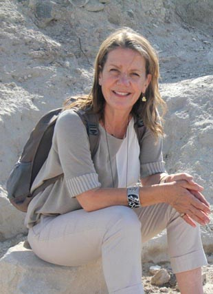 Ιλεάνα Σεραφειμάκη