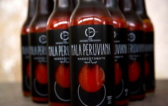 Mala Peruviana: Νέος, premium χυμός από ελληνικές ντομάτες