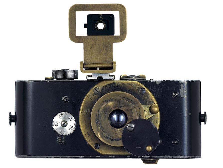 Ur-Leica 1914