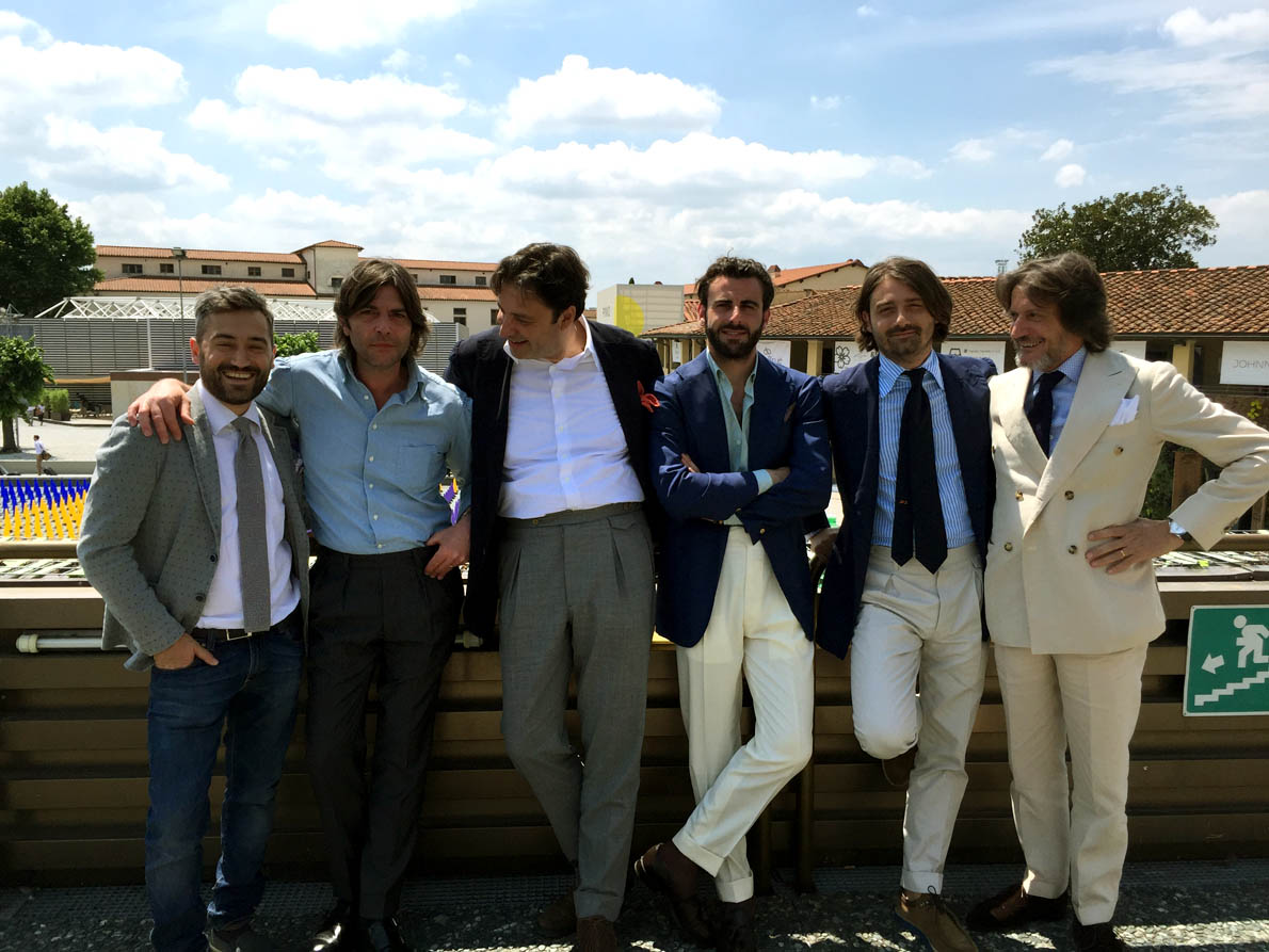 Dream Team  Bespoke Athens: Sciamat, Chiaia-Annunziata, Dolcepunta!