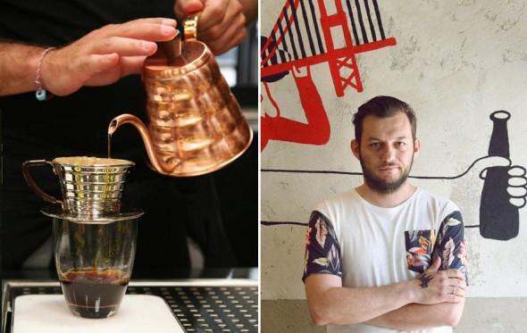 Το Underdog δεν είναι ένα ακόμα νέο μπαρ, αλλά το πιο ψαγμένο στέκι για καφέ αυτή τη στιγμή στην Αθήνα