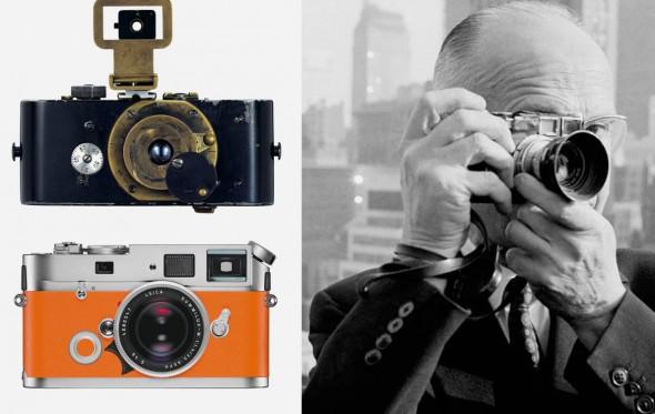 Ένας αιώνας Leica: Ο μύθος συνεχίζεται και στην ψηφιακή εποχή
