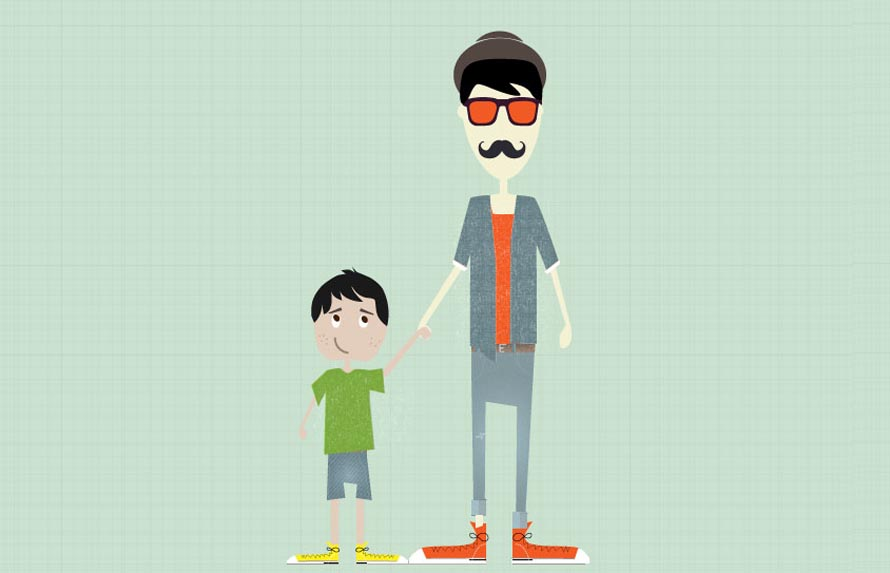 dad_illustration