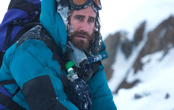 "To official trailer του έπους των βουνών ""Everest"" με Jake Gyllenhaal, Josh Brolin και ένα androπρεπές cast"