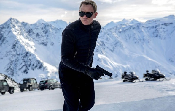 Spectre: Nέο teaser trailer για τον Bond. James Bond