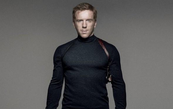 Και τώρα ένας Bond, James Bond, τζίντζερ