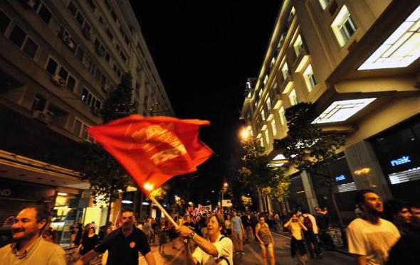 Οι Έλληνες θέλουν ή δεν θέλουν να αλλάξουν;