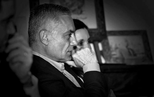 Νίκος Βατόπουλος: «Όσα αισθάνομαι την πρώτη μέρα σε καθεστώς χρεωκοπίας»